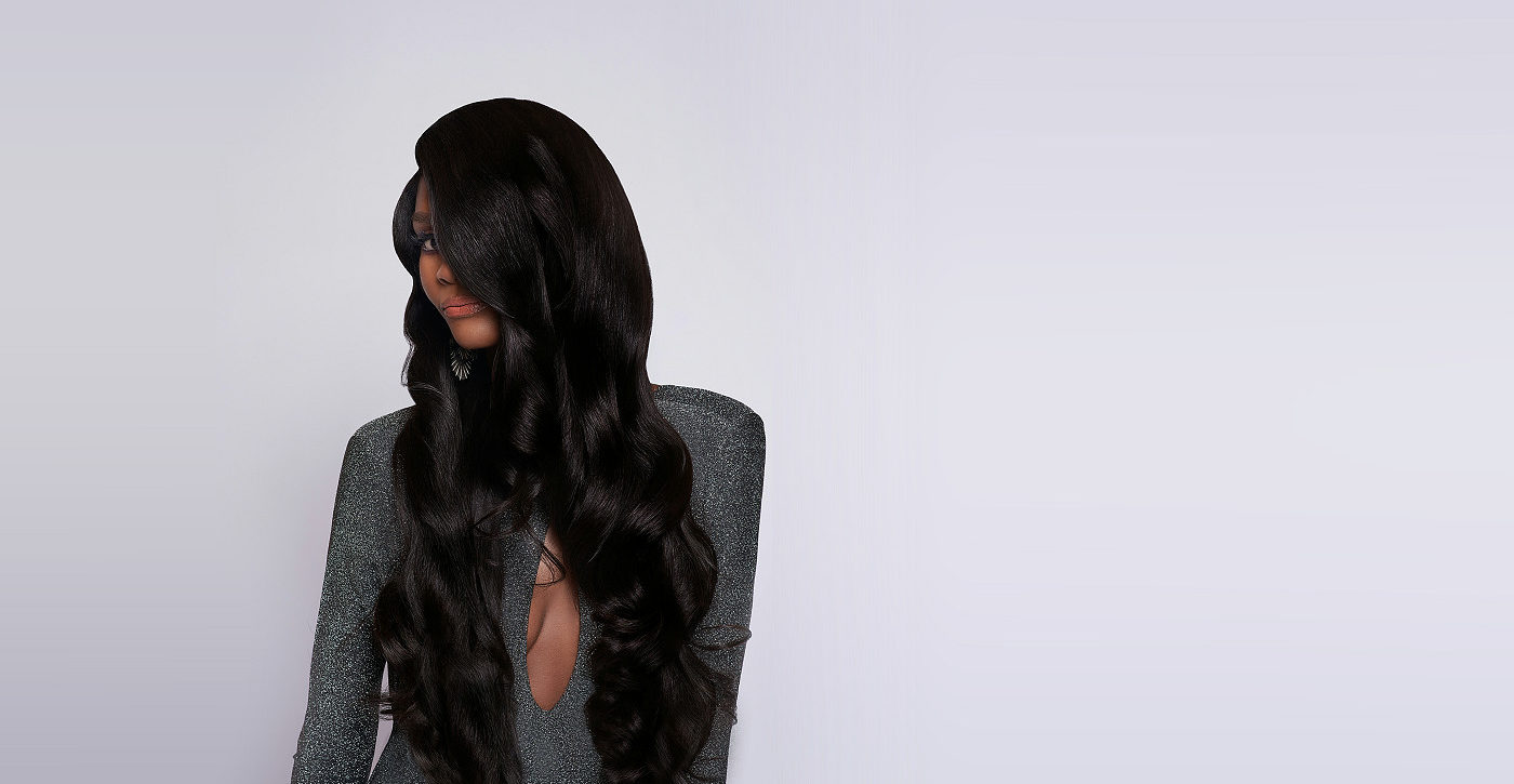 Lux hair extensions enjoy versatile styles with our texture straight hair buy now pmusecretfo Gallery